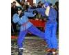 Самара. Открывается чемпионат по рукопашному бою