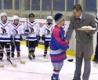 Димитровград. В Поволжье создана детская хоккейная лига