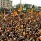 Пензенское правительство вызывает дух «оранжевой революции»