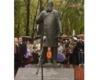 Ульяновск. Вандалы осквернили памятник чувашского просветителя