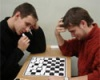 В Саратове определят лучшего по русским шашкам