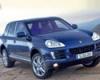 Porsche Cayenne и Panamera станут гибридными