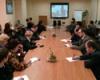Пенза. Кабинет министров проводит заседание
