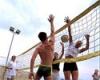 В Самаре пройдет чемпионат области по пляжному волейболу