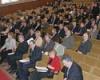 Саратов. Министры рассмотрели проект бюджета 2008
