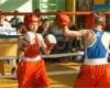 Пенза. Молодые боксеры завоевали три медали