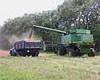 Ульяновск. В области убирают урожай