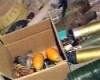 Ульяновск. Дети обнаружили боеприпасы